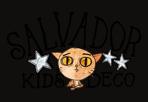 Salvador Kids Deco